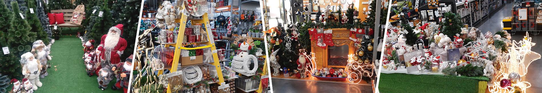 Декорация за Коледа и Великден