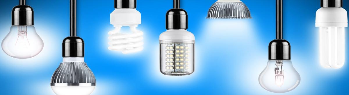 Електрически крушки и светлинни източници