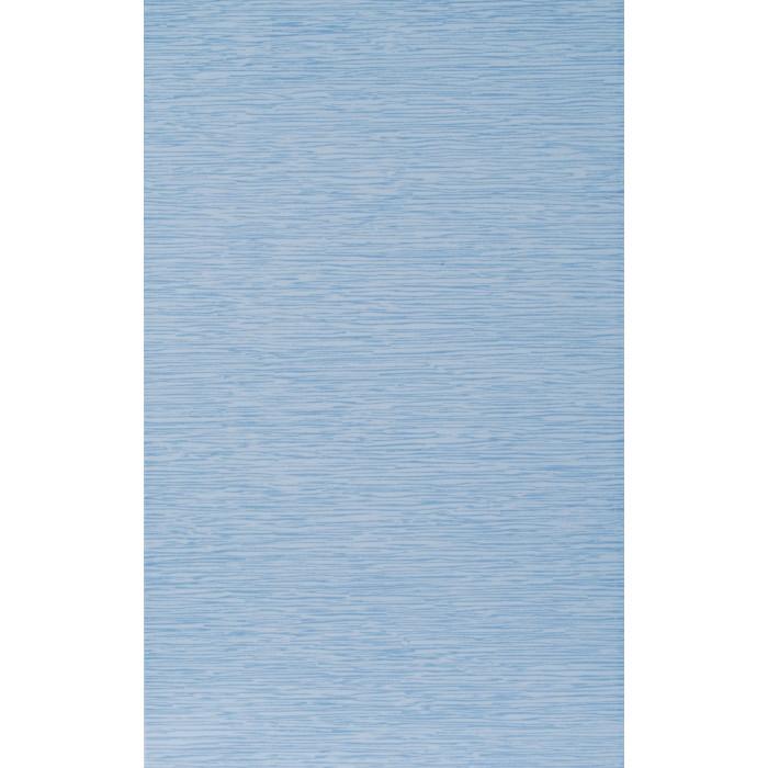 Фаянс лотос синя