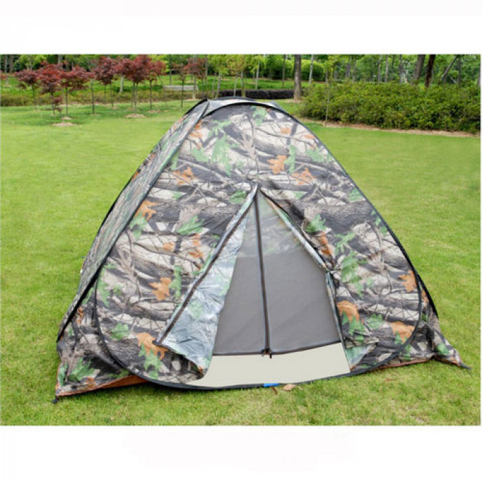 Палатка четири местна