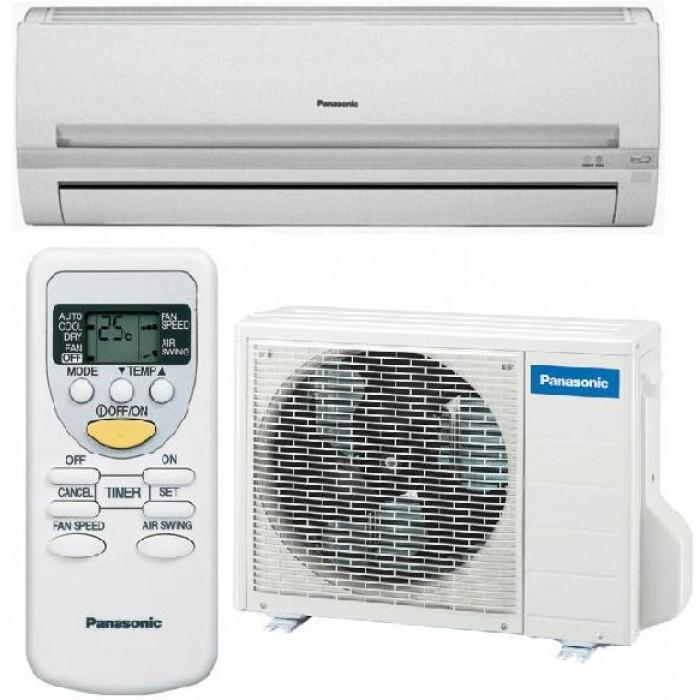 Инверторен климатик Panasonic 09MK