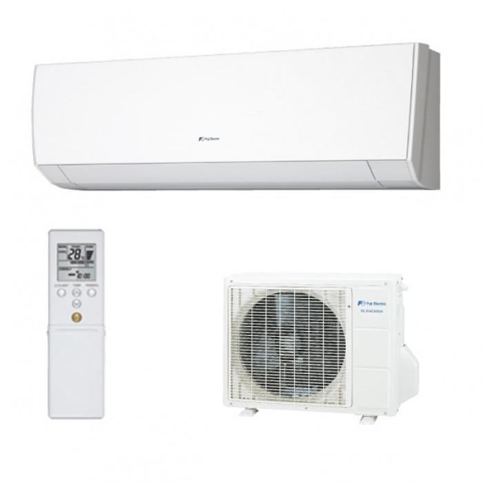 Инверторен климатик  Fuji Electric RSG-12LМC / 12K