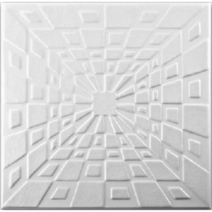 Декоративни бели плочи за таван