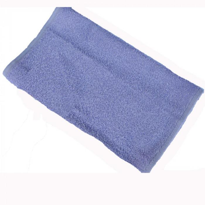 Хавлиена кърпа русалка 30/50 см лила