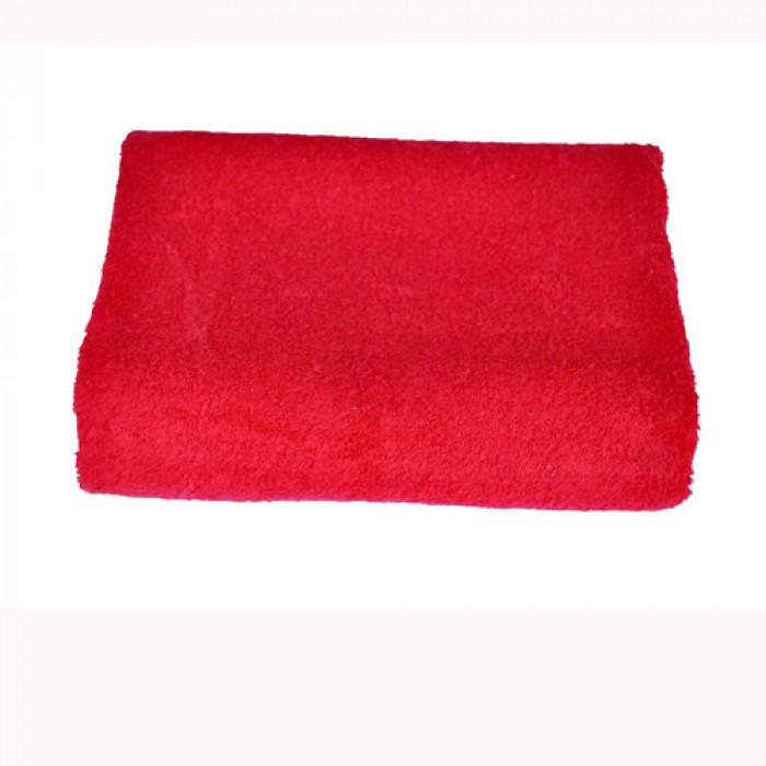 Хавлиена кърпа русалка 70/140 см червен