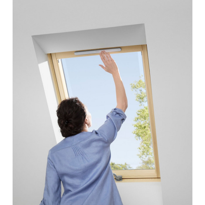 Покривен прозорец Стадндарт VELUX - GZL MK08 1051B 78 x 140