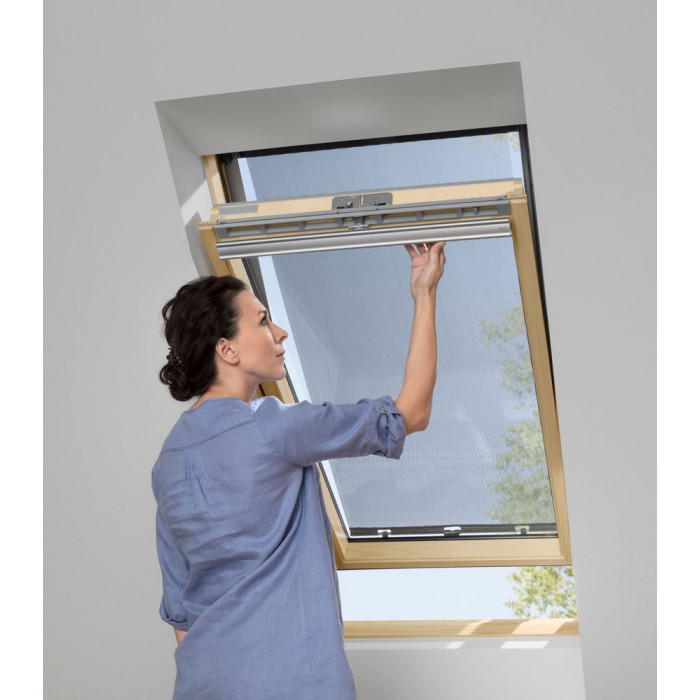 Покривен прозорец Стадндарт VELUX - GZL SK06 1051 114 x 118