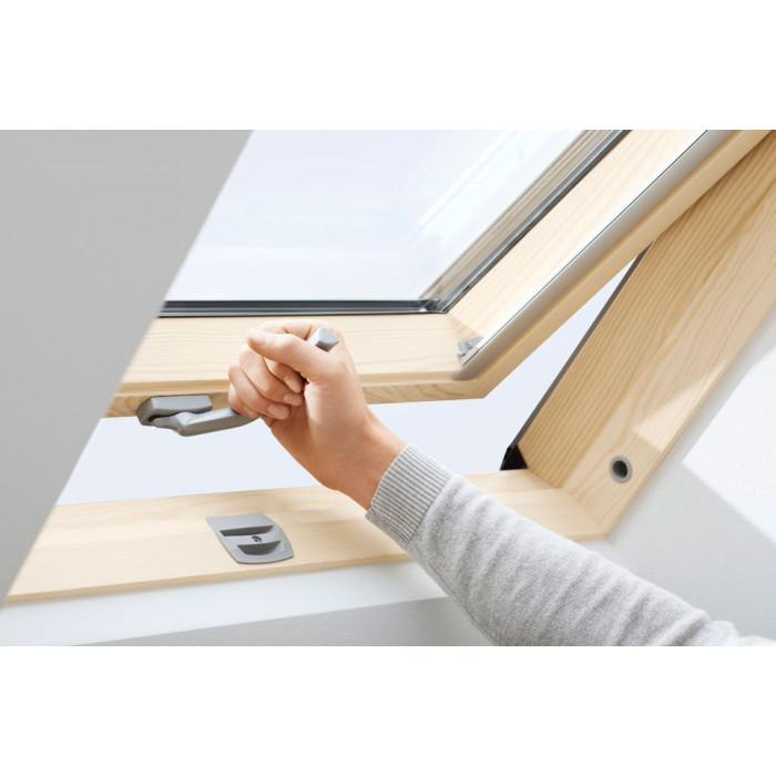Покривен прозорец Стандарт Плюс Velux GLL FK06 1061B / 66 x 118см