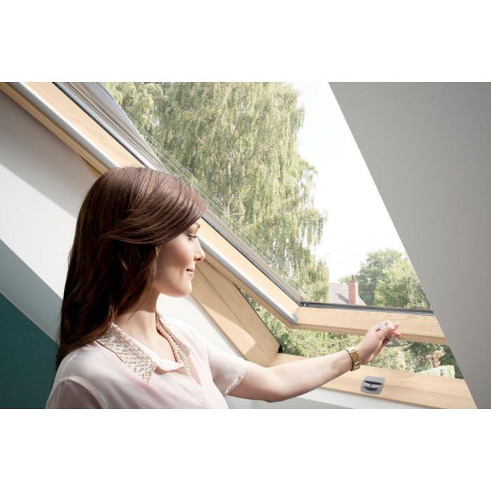 Покривен прозорец Стандарт Velux GZL SK08 1051 / 114 x 140см