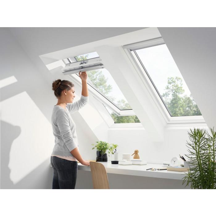 Покривен прозорец Стадндарт VELUX - GLU MK06 0051 78 x 118