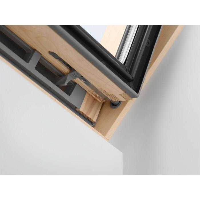 Покривен прозорец Стандарт Плюс Velux GLL PK08 1061 / 94 x 140см
