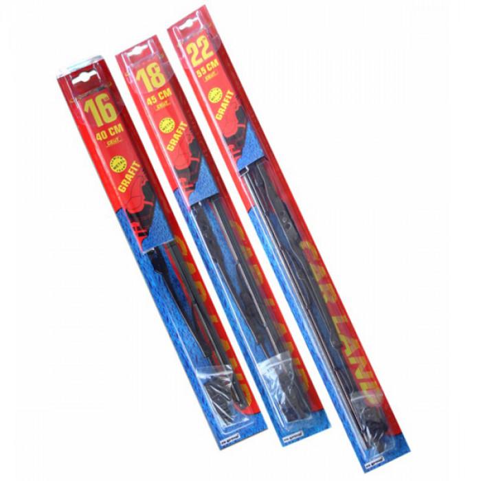 Чистачка графитена 18``/45cm 1 бр.