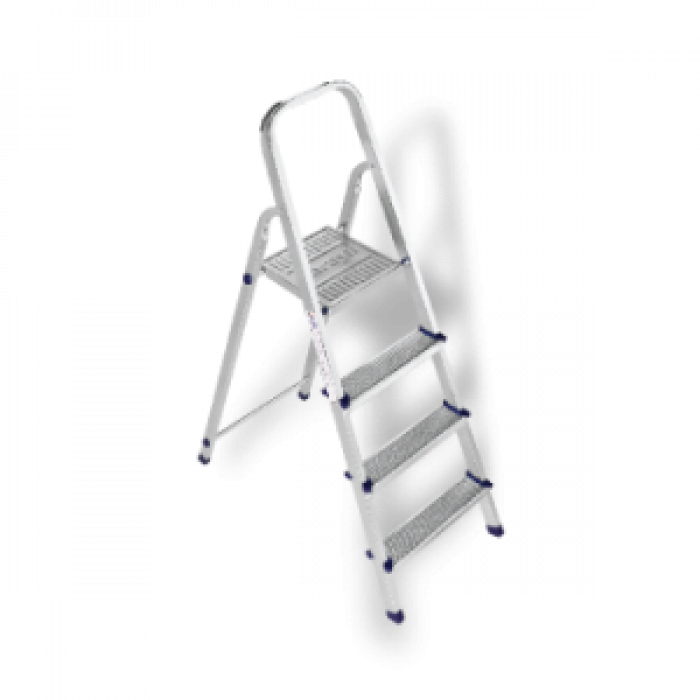 Стоманена стълба Sarayli 10/2+1