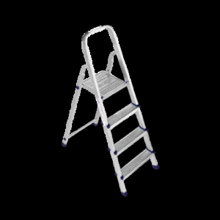Стоманена стълба Sarayli 10/3+1