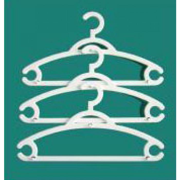 Закачалки за дрехи 3 броя