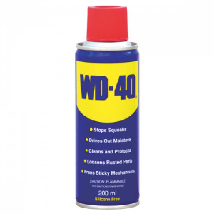 Мултифункционална смазка WD-40 200