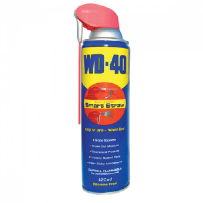 Мултифункционална смазка WD-40 420 Smart