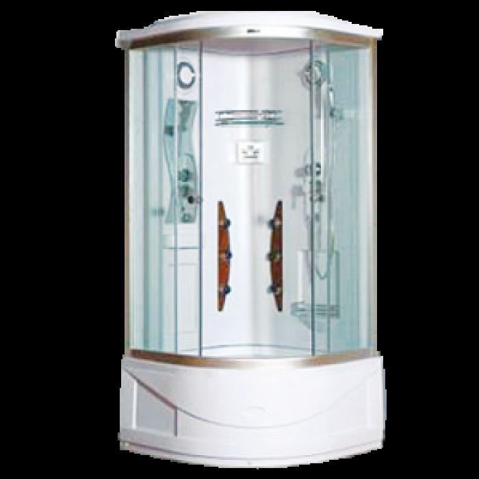 Хидромасажна душ кабина