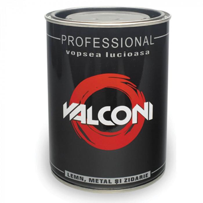 Алкидна боя екстра Екон Валкони светлосиня 0.750кг