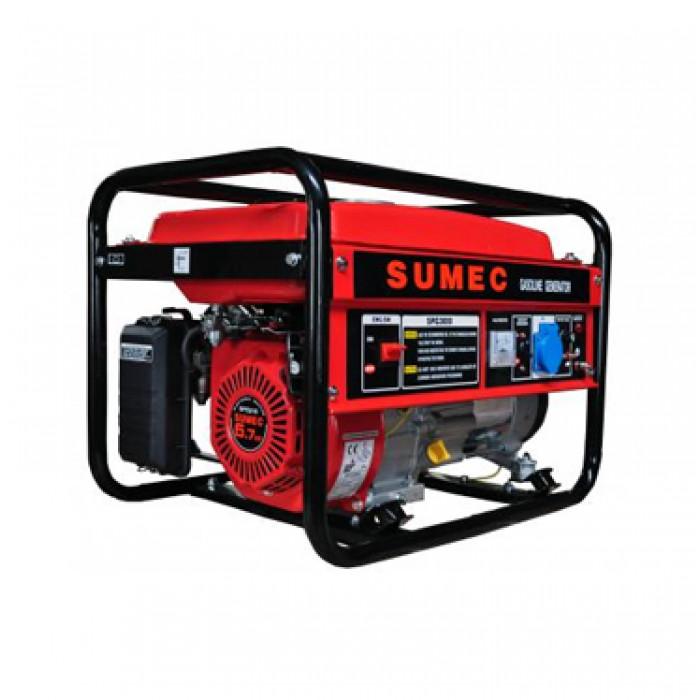 Генератор SPG 3000 / 3000W