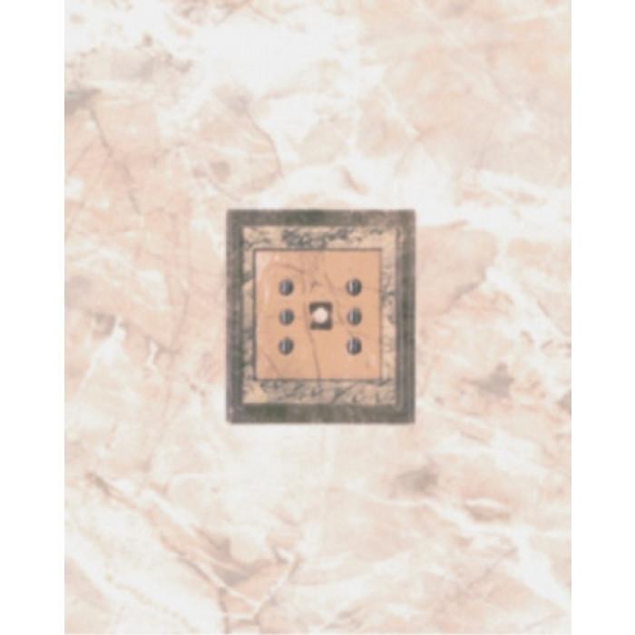 Стенни декоративни плочки 200х250 Силва бежови