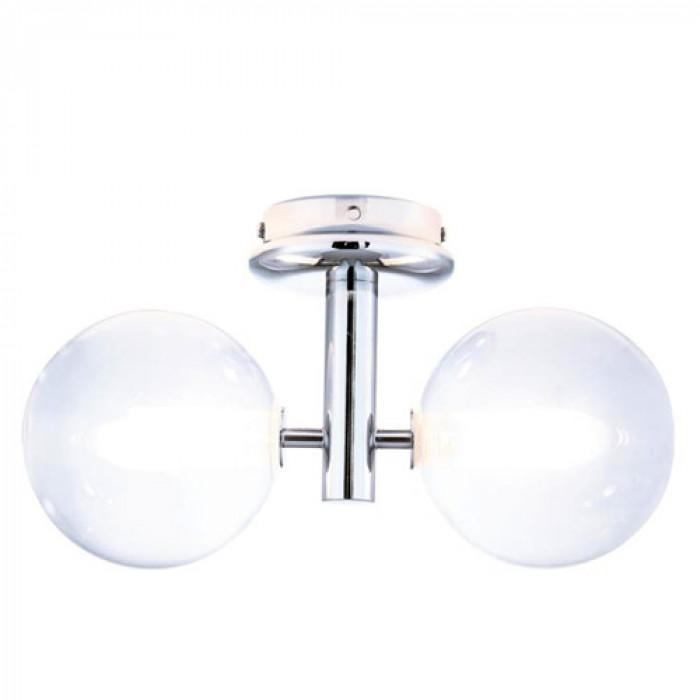 Стенна лампа за баня G9 / 2x40W