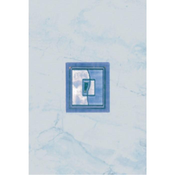 Плочки за стенна декорация 200x300 Сара сини