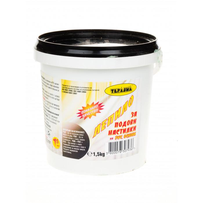 Лепило за PVC настилки СТ-95 1.5кг