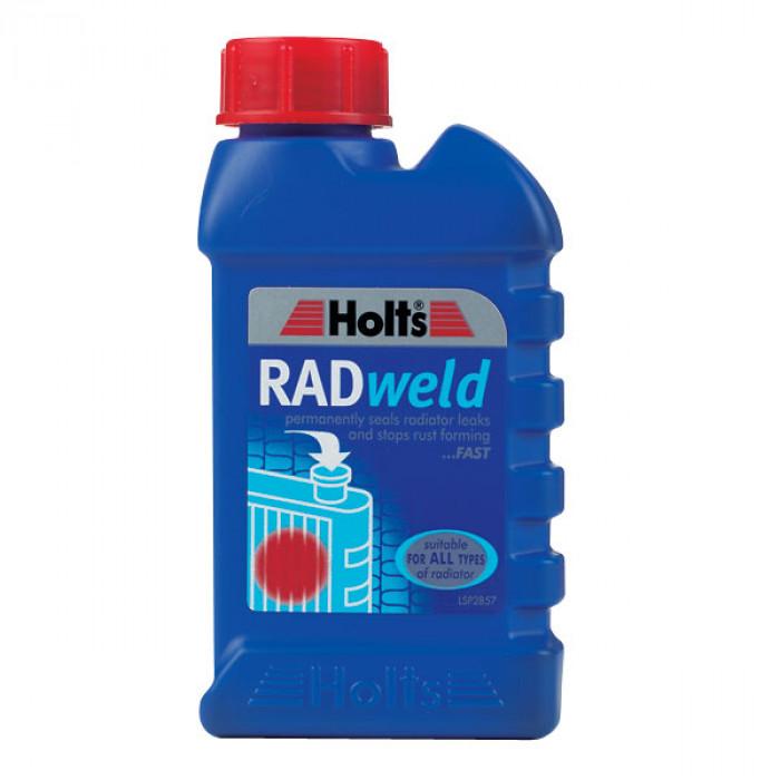 Препарат за запушване на течове в радиатора Holts Radweld