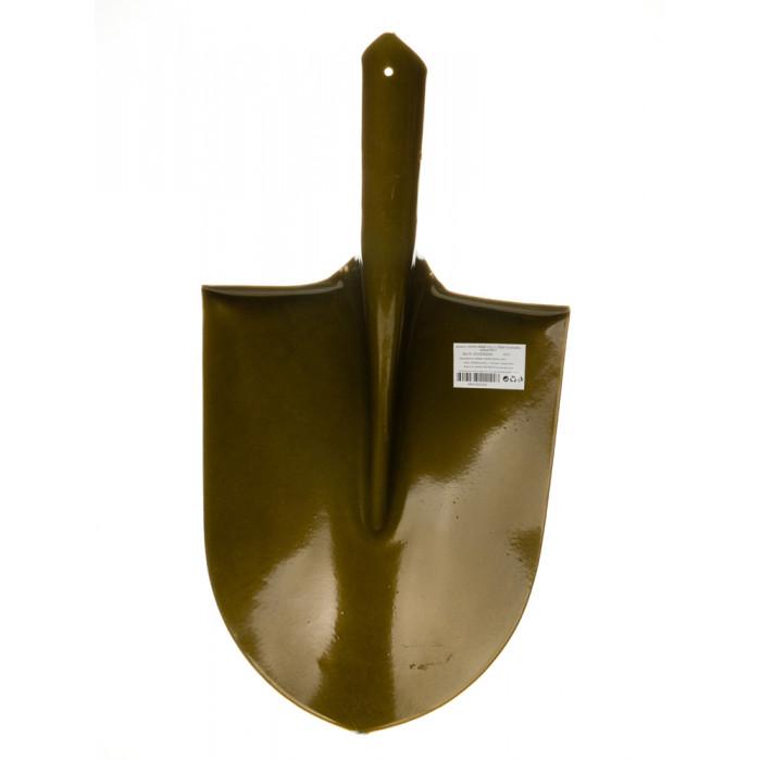 Крива лопата Herly Gold ø40