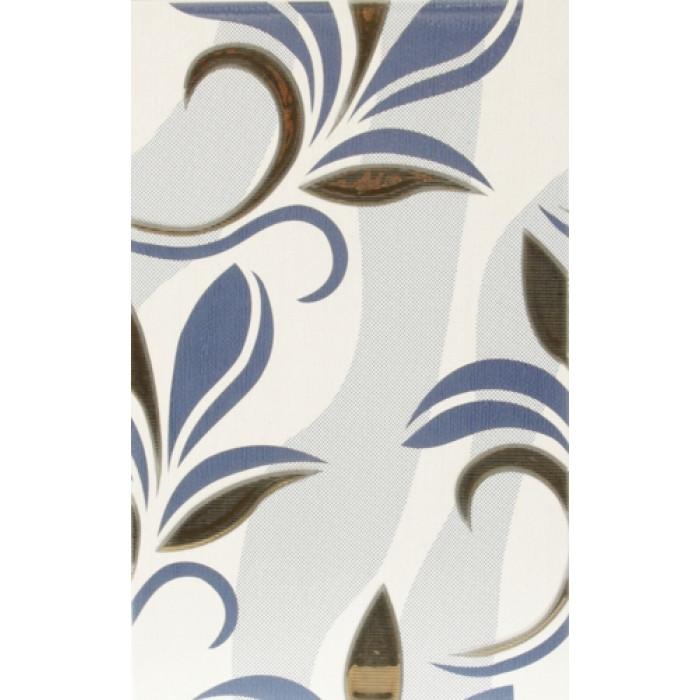 Плочки за стенна декорация 250x400 Царин сини