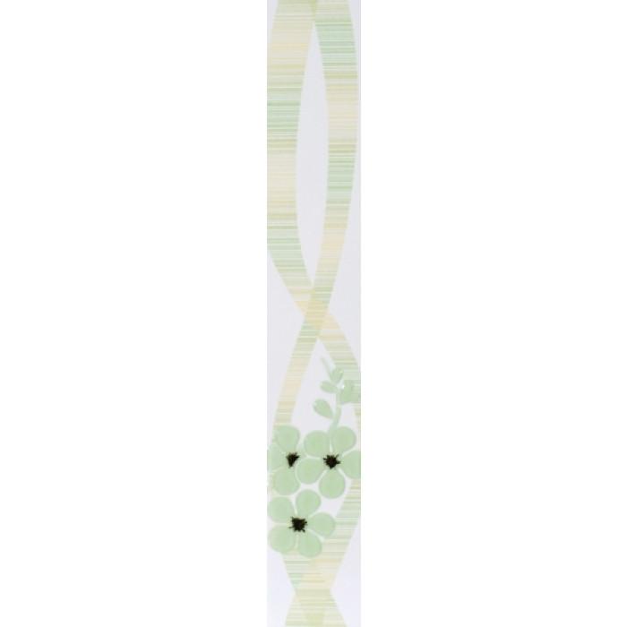 Плочки за стенна декорация / фриз 60x400 Алба нова зелени