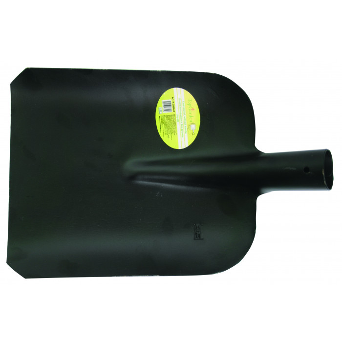 Лопата за въглища без дръжка Top Garden