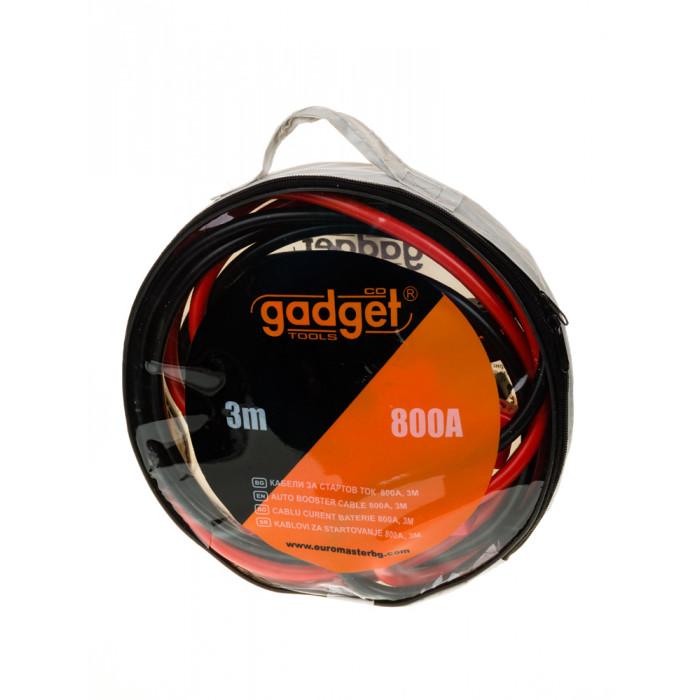 Кабели за стартов ток  800A 3.0m GD