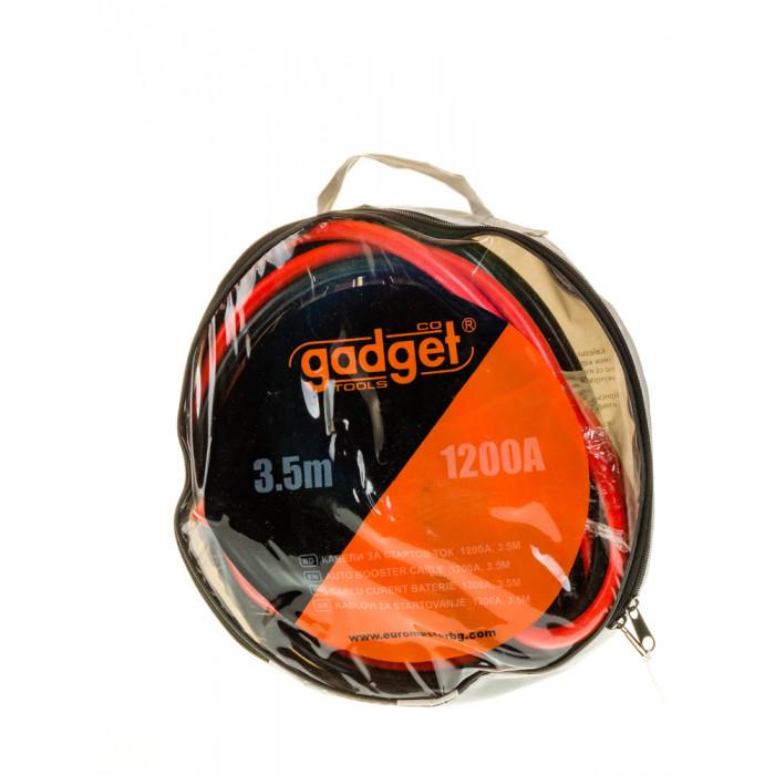 Кабели за стартов ток 1200A 3.5m GD