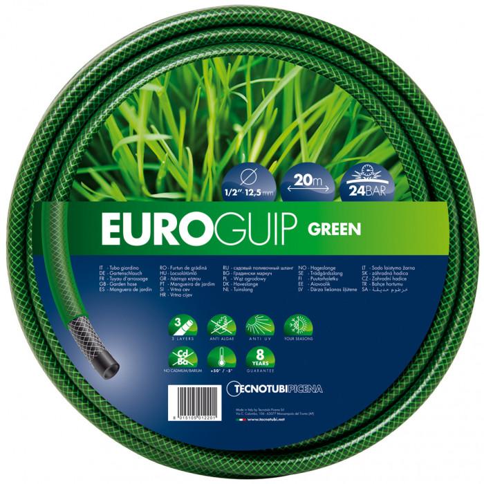 Градински маркуч Euro Guip 12.5мм ½