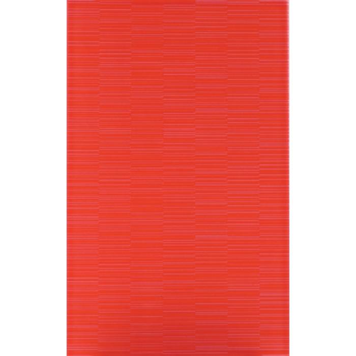 Фаянсови плочки 250 x 400 Линеа червени