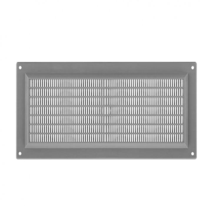 Ревизионна решетка Europlast VR2517p  сива