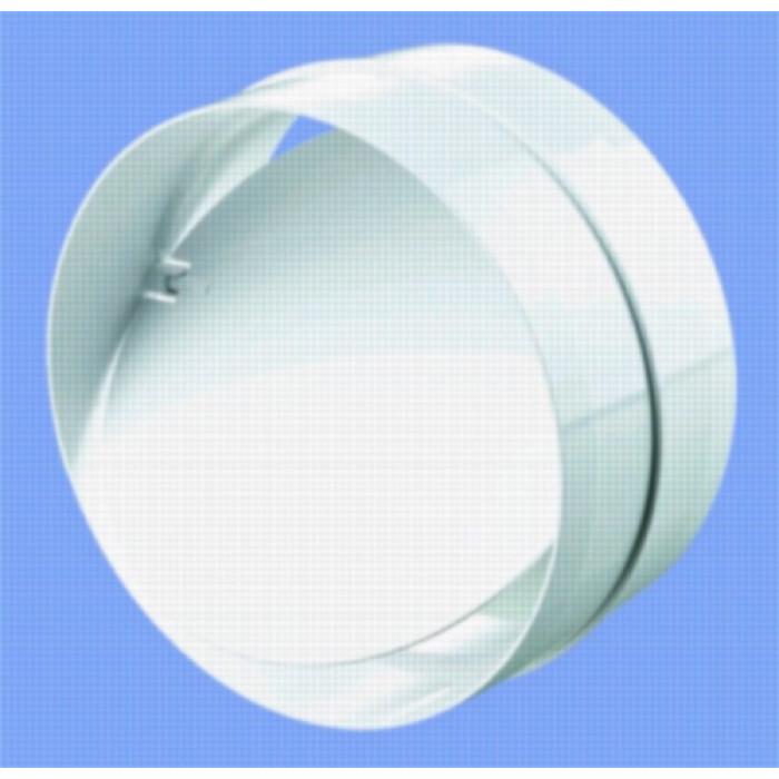 Универсална клапа Vents 1111 / ø100x62x96мм