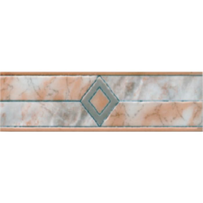 Плочки за стенна декорация / фриз 60 x 200 Силва комфорт бежови