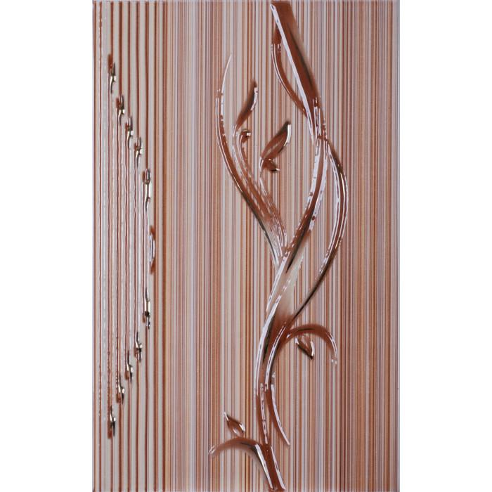 Стенни декоративни плочки 250 x 400 Сорел карамел