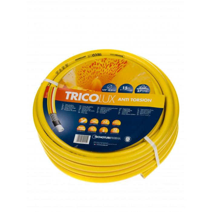 Градински маркуч Trico Lux 12.5 мм / 15 м