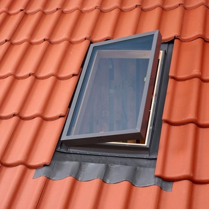 Изход за покрив Velux VLT 029 1000 / 45 x 73 см