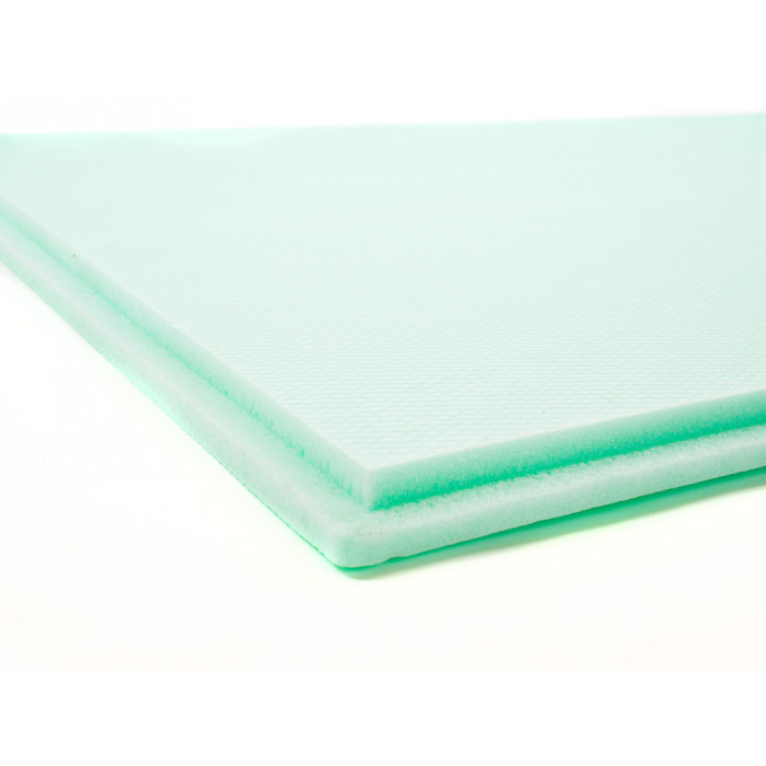 Топлоизолационни плочи XPS BD30 - 3 см релеф