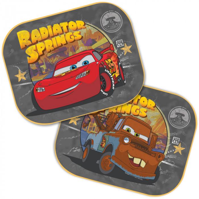Странични сенници Disney Cars 2 брoя