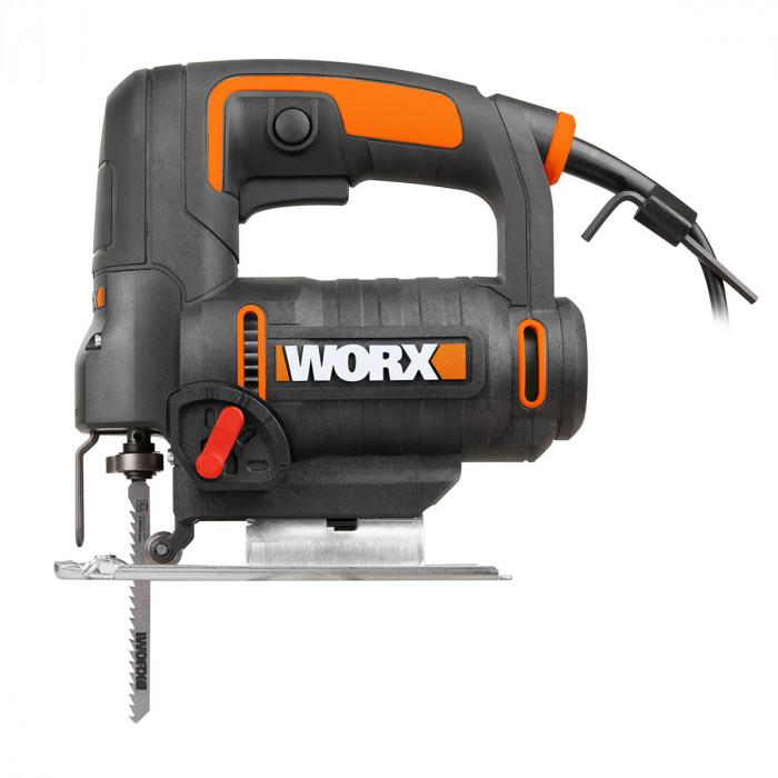 Прободен трион WORX WX477.1