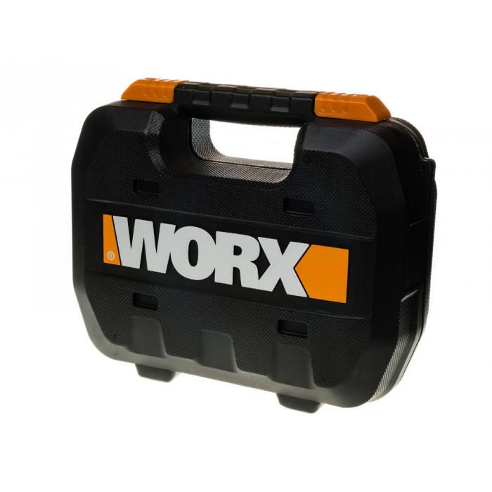 Акумулаторна бормашина Worx WX128 12V / 25Nm