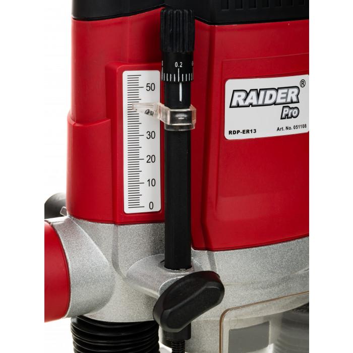 Оберфреза Raider RDP-ER13 1200W 8mm