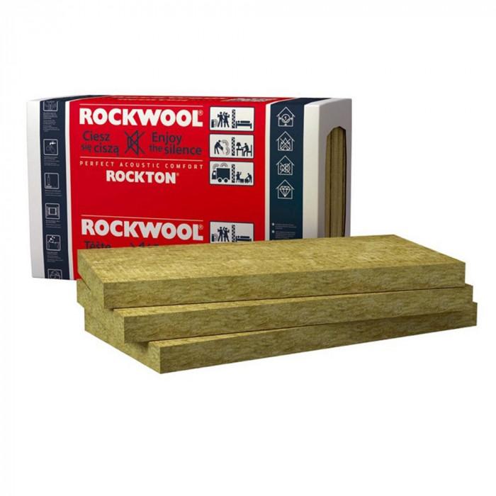 Минерална каменна вата Airrock ND 50 mm
