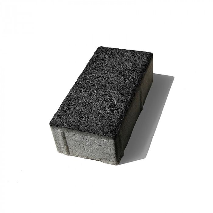 Паве Домино Мити / черен цвят
